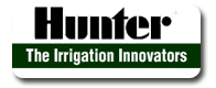 Hunter The Irrigation Innovators in 85248